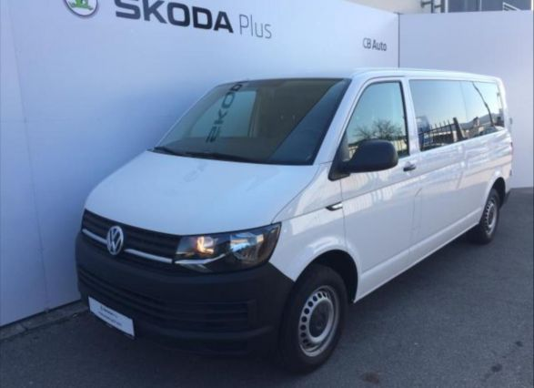 VW Transporter VAN