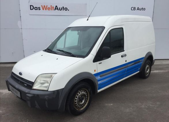 Ford Transit Connect skříň
