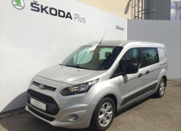 Ford Transit Connect MPV