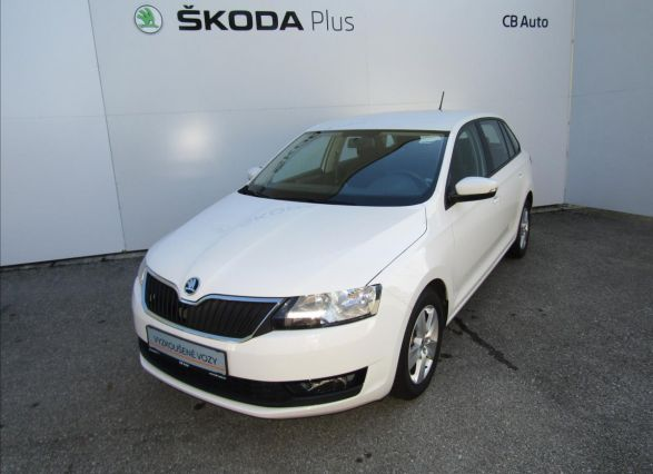 ŠKODA Rapid  hatchback