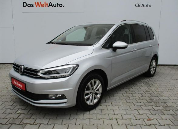 VW Touran MPV