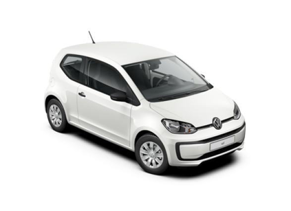 VW Nový up!  1.0  55 kW