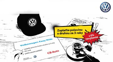 Volkswagen Easy Ride
